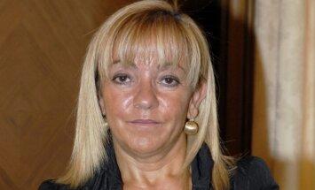 Gaišā dienas laikā Spānijā nošauta pazīstama politiķe