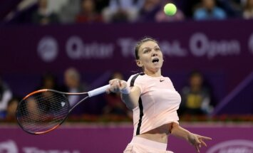 Севастова выпала из топ-20 рейтинга, Халеп — снова первая ракетка мира