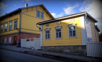Somijā līdz 2040. gadam jāuzceļ 760 000 jaunu mājokļu