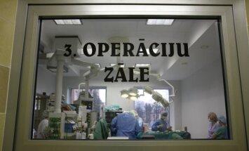 Из-за нехватки персонала операций будет меньше; медики уходят из-за низких зарплат