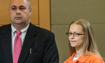 ASV slepkavībā apsūdzētā Latvijas pilsone atzinusi, ka vēlējusies līgavaiņa nāvi