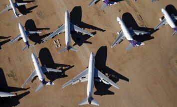 'Airbus' iesniegs kriminālsūdzību saistībā ar mediju ziņām par ASV veikto ekonomisko spiegošanu