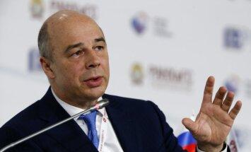 Россия спрячет от США деньги из офшоров