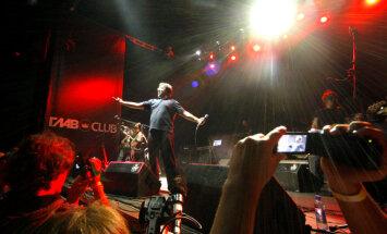 Krievu rokgrupa 'DDT' Rīgā ieradīsies ar jaunu multimediālu šovu