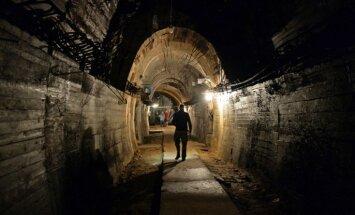 Polijas bruņotie spēki meklēs nacistu 'zelta vilcienu'