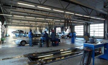 В CSDD успокаивают латвийских владельцев автомобилей Volkswagen