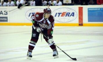 Galviņš atgriežas Rīgas 'Dinamo' sastāvā
