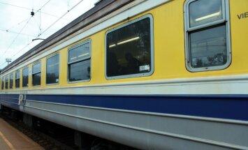Pasažieru vilciens увеличил прибыль до полумиллиона евро