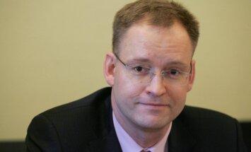 Zakulis: FKTK partneri ASV tiešā saziņā Latvijas uzrauga darbu nekritizēja