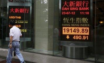 64% bagātāko ķīniešu pošas prom no dzimtenes; ārzonās nobēdzināti miljardiem dolāru