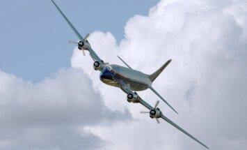 Krievijas raķešu izmēģinājumi: nejauši iekļūt slēgtā gaisa telpā nav iespējams, saka Gorodcovs