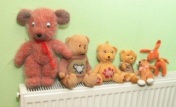 Pērn Latvijā adoptēti par 20 bērniem mazāk