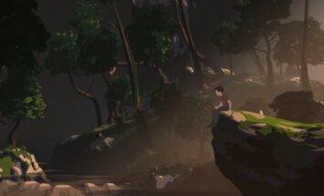 Latviešu animators debitē nozīmīgā Holandes animācijas filmu festivālā