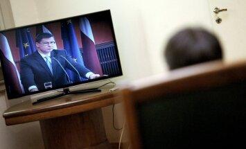 Krievijai būtu jāmācās no Dombrovska atkāpšanās, uzskata Krievijas parlamenta deputāts