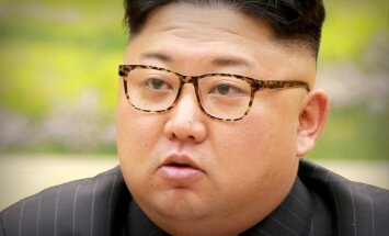 Ким Чен Ын объявил о прекращении ядерных и ракетных испытаний