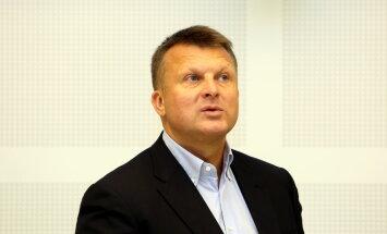 Rīgas dome grib likvidēt Šlesera loloto Investīciju padomi