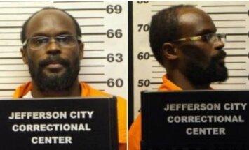 Tiesa ASV noraida apelāciju ar lūgumu samazināt ieslodzītā 241 gada cietumsodu