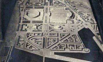 Arhitektūras muzejā būs skatāma izstāde 'Rīga. Galvenā iela'
