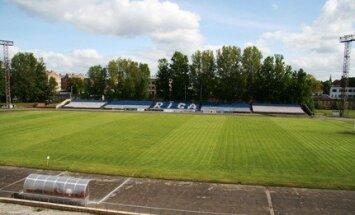 No LFF atsavināto stadionu LU izmantotu dažādu sporta veidu attīstībai