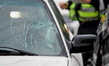 Pērn visbiežāk avārijas bez OCTA izraisījuši autovadītāji Vidzemē