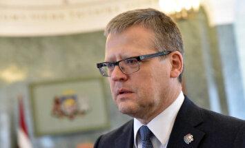 LĢĀ asociācija varētu prasīt veselības ministra demisiju