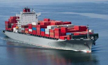 Amerikas Tirdzniecības palāta: tirdzniecības līgums starp ASV un ES eksportu audzēs par 150 miljardiem dolāru