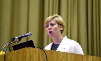 Nozarei jānovirza adekvāts finansējums, Medicīnas darbinieku dienā pauž Čakša