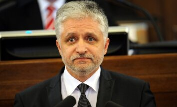 Nodokļu politikas reformām ir jāpanāk tautsaimniecības attīstība, norāda Vucāns