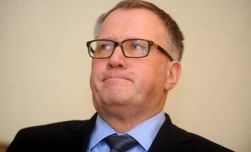 Ашераденс: нельзя допустить, чтобы Ушаков или Лембергс стали премьер-министрами