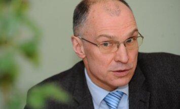 Par Ķeguma novada pašvaldības izpilddirektoru apstiprināts bijušais Ogres novada mērs Bartkevičs