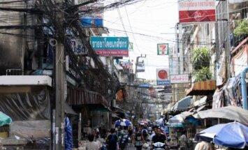 Latviešu ceļotāja iespaidi Taizemē: karsta, skaista, haotiska un ļoti citāda