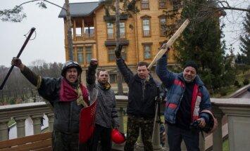 Krievijas militāra iejaukšanās Ukrainā būtu nopietna kļūda, brīdina ASV