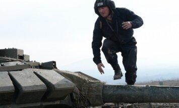 Igaunijas izlūkošanas šefs: kamēr pastāv NATO, Krievija nebūs pasaules līdere