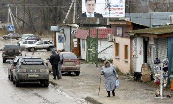Arī 'Moody's' pazemina Krievijas kredītreitingu līdz 'atkritumu līmenim'