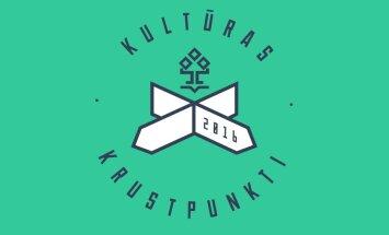 Rīgā desmito reizi notiks konferenču sērija 'Kultūras Krustpunkti'