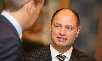 Политолог: без Лиепиньша влияние ЛОР в Сейме будут ослаблено