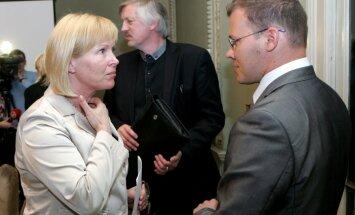 Dzintars: reti kurš ministrs var sacensties ar Jaunzemi – Grendi pēc padarītā darba