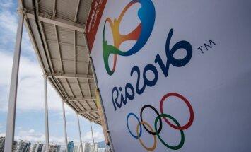 Arī Krievijas paraolimpiešiem draud atstādināšana no Riodežaneiro spēlēm