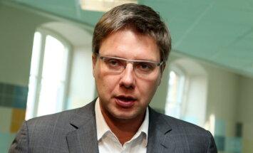 Ушаков: все документы по проекту Maxima будут опубликованы