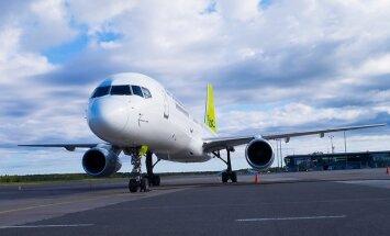 airBaltic отменяет все полеты из Риги в Египет