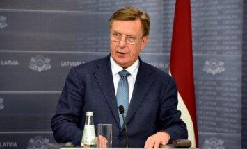 Kučinskis: valdība divu gadu laikā nodrošinājusi stabilu tautsaimniecības izaugsmi