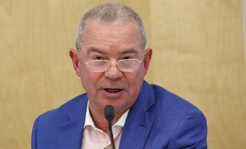 Против Лембергса подан иск о защите чести и достоинства