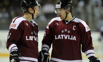 Latvijas hokeja izlase ar spēli pret Krieviju startēs 2012. gada pasaules čempionātā