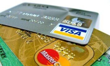 'Visa' un 'MasterCard' tomēr turpinās strādāt Krievijā