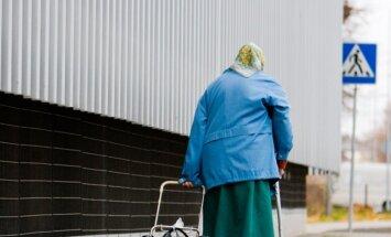 Pensiju indeksācija nākamgad nav paredzēta