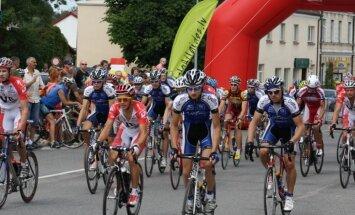 Japiņš: visiem, kuri grib cīnīties par Latvijas čempiona titulu riteņbraukšanā, jāpulcējas vienkopus