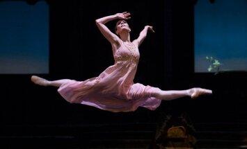 Nīderlandes Nacionālā baleta prīma Rīgā izdejos savu bērnības sapņu lomu