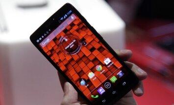 ASV satrauc mobilās aplikācijas, kas ievāc informāciju par bērniem