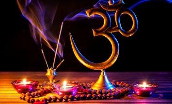 Mums – Maza diena, Indijā – Navaratri. Kā svinēt šīs deviņas dienas?