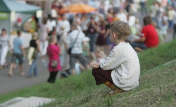 Latvijas nelaime nav iedzīvotāju skaits, bet gan sastāvs, domā demogrāfe